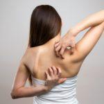 ブラやタイツが痒い!敏感肌インナー選びは素材とサイズが重要