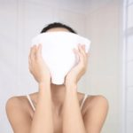疲れた時のプチ贅沢「蒸しタオル洗顔」のススメ!その方法とは
