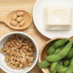 美肌のための食べるクスリ「孫たちは優しいか」のレシピ~豆編